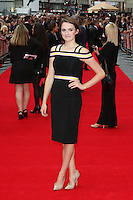 Charlotte Ritchie, The Bad Education Movie - World Film Premiere, Leicester Square, London UK, 20 August 2015, Photo by Richard Goldschmidt