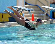 FIU Swimming (Jan 07 2012)