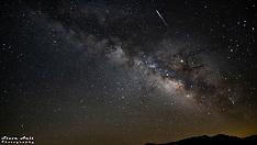Death Valley & Milky Way 2019