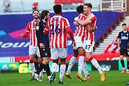 Stoke City v Middlesbrough 051220