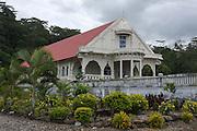 South Pacific, Samoa, Upolu Island Apia