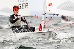 , Travemünder Woche 19. - 28.07.2019, Laser Standard - GER 209127 - Florian HAFNER - Yacht-Club Langenargen e. V