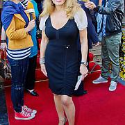 NLD/Amsterdam/20101003 - Premiere De Verschrikkelijke Ikke en de rest kan stikken, Patricia Paay