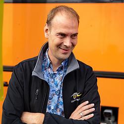 17-10-2019: Wielrennen: OlympiaTour: Drijber<br />Thijs Rondhuis