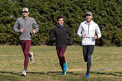 Reebok Boston Track Club<br /> home base training