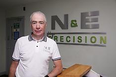 N & E Precision 29.08.2020