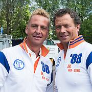 NLD/Breda/20140426 - Radio 538 Koningsdag, Gebroeders Ko
