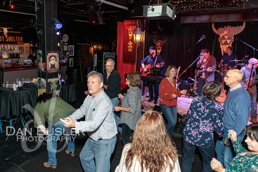 James Lee Party 10-18-19