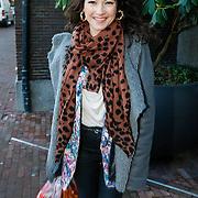NLD/Amsterdam/20121129 - Inloop Giftsuite 2012, Birgit Schuurman