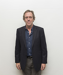 Hugh Laurie bei der Pk zur TV Serie Chance in Beverly Hills / 171016<br /> <br /> *** USA EMBARGO TILL November 16th, 2016 Hugh Laurie, who stars in the TV Show Chance, at the Four Seasons Hotel in Beverly Hills, CA***