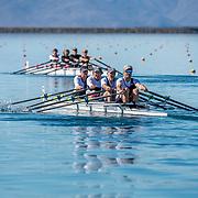 MIXED CREWS NZ Masters 2017
