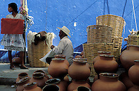 Ocotlan Market, Oaxaca, Mexico