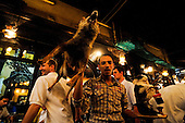 Egypt - Cairo's traditional coffee houses