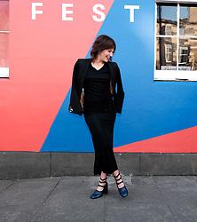 Edinburgh International Film Festival 2019<br /> <br /> CARMILLA (world premiere)<br /> <br /> Pictured: Devrim Lingnau<br /> <br /> Aimee Todd   Edinburgh Elite media