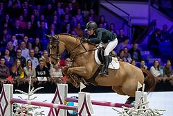 Sprunger Janika, SUI, King Edward<br /> Jumping Mechelen 2019<br /> © Hippo Foto - Dirk Caremans<br />  29/12/2019