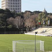 20160109 Sport : Centro Sportivo Tre Fontane