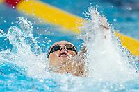 Svømming<br /> Foto: imago/Digitalsport<br /> NORWAY ONLY<br /> <br /> SOLLI Lavrans NOR 200 Backstroke Men Heats Swimming - Kazan Arena Day14 06/06/2015 XVI FINA World Championships Aquatics Swimming Kazan Tatarstan RUS July 24 - Aug. 9 2015