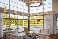 Living Room, Sams Creek , Bridgehampton, NY