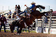 High River Roughstock Rodeo August 7, 2020