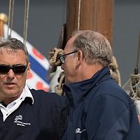 Alfons Freriks - SAIL 2015