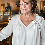 NLD/Noordwijk/20180409 - Strong Women Award 2018, Christine Kroonenberg