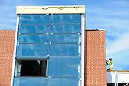 Franklin Elementary School Construction in Levittown, Pennsylvania
