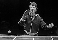 Karen Senior, player, table tennis, Lisburn, N Ireland, UK, 197405000302b<br />