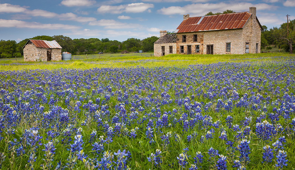Marble Falls is a city in Burnet County, Texas, United States. Lake Marble Falls is part of the Highland Lakes on the Colorado River, the largest chain of lakes in Texas. It hosts one of the largest drag boat races in the United States each August.