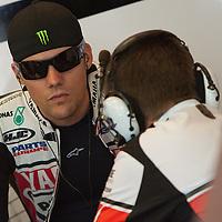 2011 MotoGP World Championship, Round 12, Indianapolis, USA, 28 August 2011, Ben Spies