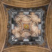 Architect: William of Sens.