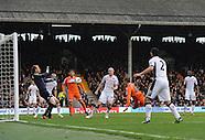 Fulham v  Swansea City170312