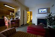Hilton Homewood Suites (Hamburg) on Tuesday December 9, 2008  in Lexington, Ky. Photo by Mark Cornelison ©