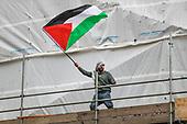 Britain Protests for Palestine