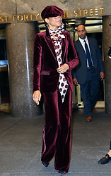 September 6, 2019, New York, New York, United States: September 5, 2019 New York City..Zendaya attending The Daily Front Row Fashion Media Awards on September 5, 2019 in New York City  (Credit Image: © Jo Robins/Ace Pictures via ZUMA Press)