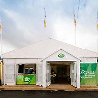 Royal Highland Show 2013 - Access Displays - Arla UK