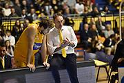 DESCRIZIONE : Torino Lega A 2015-16 Manital Torino - Betaland Capo d'Orlando<br /> GIOCATORE : Stefano Mancinelli Luca Bechi<br /> CATEGORIA :Serie A <br /> SQUADRA : Manital Auxilium Torino<br /> EVENTO : Campionato Lega A 2015-2016<br /> GARA : Manital Torino - Betaland Capo d'Orlando<br /> DATA : 22/11/2015<br /> SPORT : Pallacanestro<br /> AUTORE : Agenzia Ciamillo-Castoria/M.Matta<br /> Galleria : Lega Basket A 2015-16<br /> Fotonotizia: Torino Lega A 2015-16 Manital Torino - Betaland Capo d'Orlando