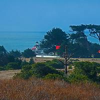 Point Cabrillo Light Station, California.