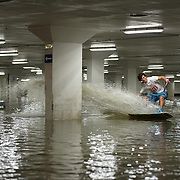 Location: Guildford, Bedord Street Car Park.  Wakeboarder: Jorge Gill, 18 years old, from  London.