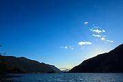 USA, Oregon, Columbia Gorge National Scenic Area, Viento State Park.