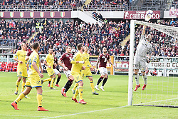 March 3, 2019 - Torino, Torino, Italia - Foto Claudio Grassi/LaPresse.03 marzo 2019 Torino (TO) Italia.sport .calcio.Torino vs ChievoVerona - Campionato di calcio Serie A TIM 2018/2019 - Stadio Olimpico Grande Torino..Nella foto: Stefano Sorrentino (#70 ChievoVerona) parata..Photo Claudio Grassi/LaPresse.March 03, 2019 Turin (TO) Italy.sport .soccer.Torino FC vs AC ChievoVerona - Italian Football Championship League Serie A TIM 2018/2019 - Olimpico Grande Torino Stadium..In the pic: Stefano Sorrentino (#70 ChievoVerona) save (Credit Image: © Claudio Grassi/Lapresse via ZUMA Press)