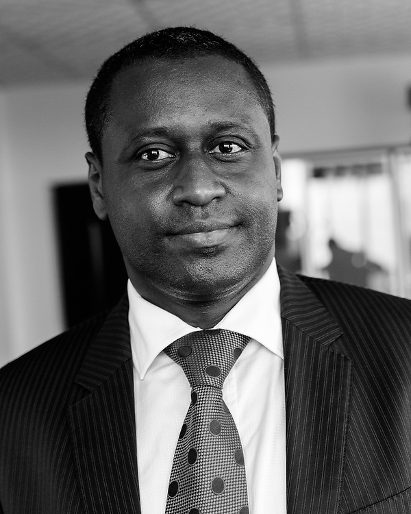 Muhammed Jah is CEO of QCell, The Gambia and one of Africa's most successful entrepreneurs and philanthropists.
