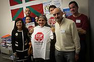 PAH SENDIA meets some European Deputees