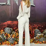 Kimberley Garner attend European Premiere of Frozen 2 on 17 November 2019, BFI Southbank, London, UK.
