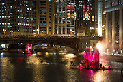 The first ever Great Chicago Fire Festival, Saturday October 4, 2014