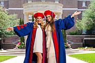 Dedman Law Graduation Portraits