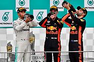 Malaysia F1 Grand Prix 011017