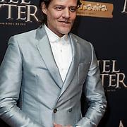 NLD/Amsterdam/20150126 - Premiere Michiel de Ruyter, cast, Tygo Gernandt