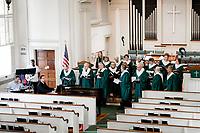 United Church in Walpole 09-09-18