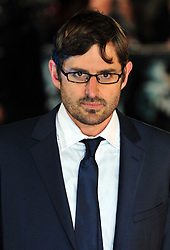 © Licensed to London News Pictures. 24/01/2012. London, England. Louis Theroux attends the world premiere of The Woman in Black , Hammer Films new horror movie at The Royal Festival hall  London  Photo credit : ALAN ROXBOROUGH/LNP