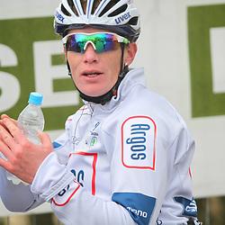 Sportfoto archief 2013<br /> Tour of Flanders women Kirsten Wild